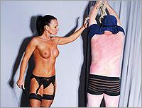 Cruel Amazons - Scent of a Mistress